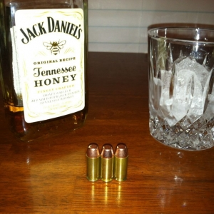 Guess the caliber and you win