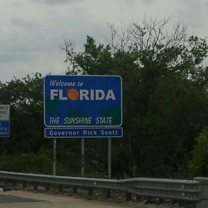 Florida!!!