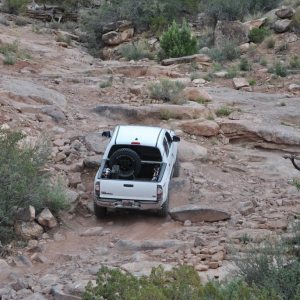 2012 moab Appljaxx