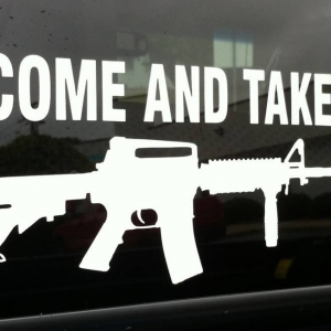 Come and Take It !