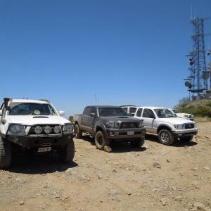 OC Meet 6-3-12 (Santiago Peak)