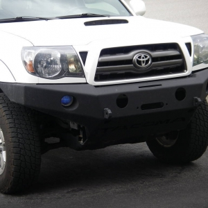 Elite Off-road aluminum bumper