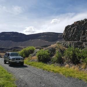 Tacoma Trail
