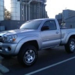 New Truck Pictures