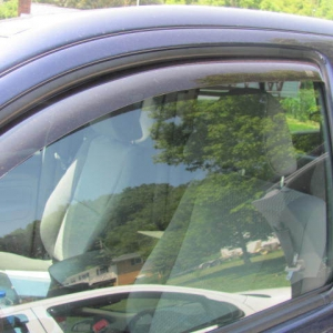 EGR Window Visors
