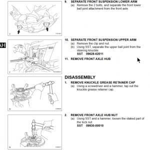 5 Lug Wheel Bearing