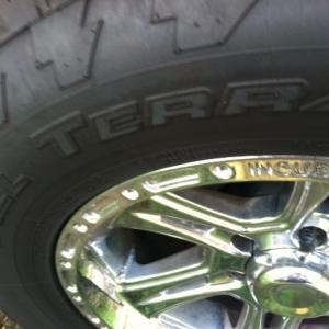 Rims/Tires