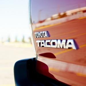 2012 Toyota Tacoma TRD DCLB