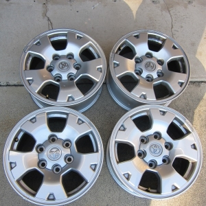 Stock Wheels and Tires for Sale