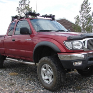 Lifted 2001