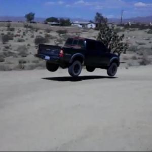 my del oro jump
