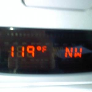 Any Phoenix summer day lol