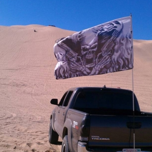 Glamis Live the Life