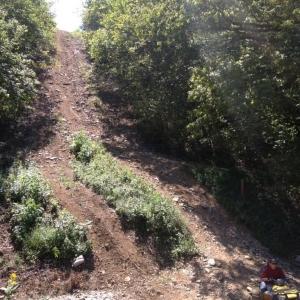 Dick load steeper than it looks..... :eek:
