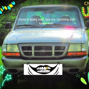 Leaky rear