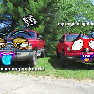 Truck conversation