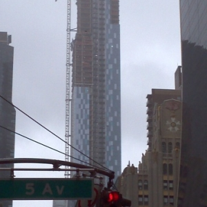 Sandy NYC