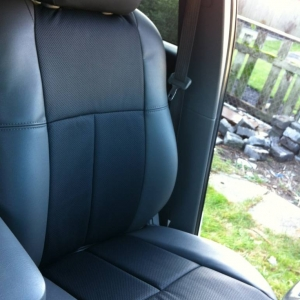 Clazzio Heated Seats