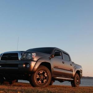 My truck!