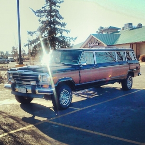 I would drive the piss outta this thing. This picture message or video mess