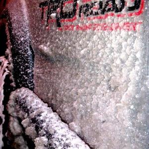 first snow 2012