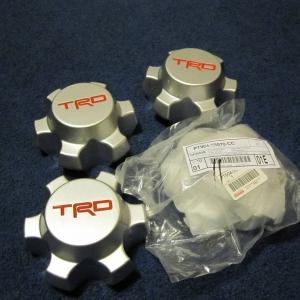 FS: TRD CAPS