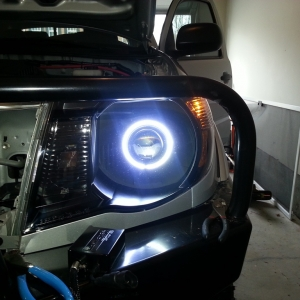 hid install