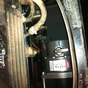 winch vs sc coolant pump