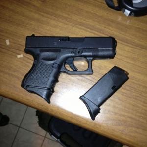 Brand new gen 4 Glock 26!
