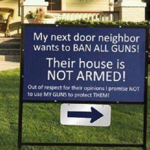 neighbor-sign