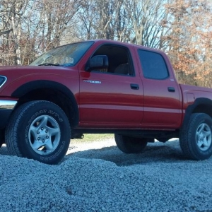 02 double cab