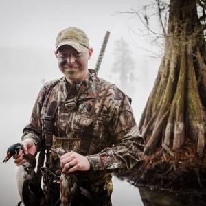 duck hunt 2012-2013