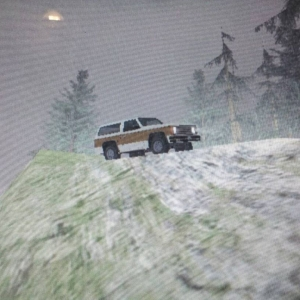 Gotta love gta off roading