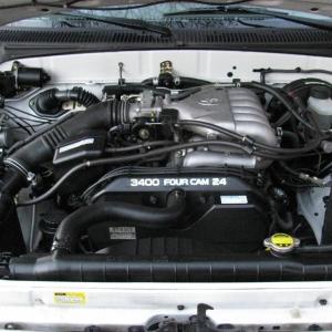 3.4L 5VZ-FE