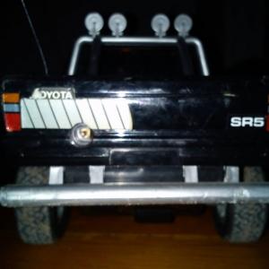 80's RC Toyota