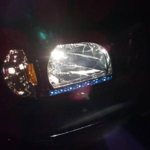 Spyder Headlights