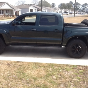 New tires2