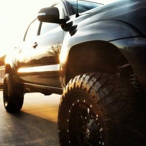 Alex_Truck_Sunset