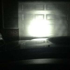 Scoop light