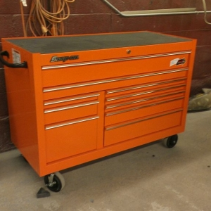 My new tool box