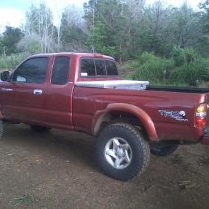 Truck CB:715-218-7005