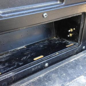 Firestone Air Bag install