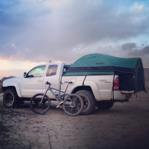 Mountain Bike Trip.  Fruita, CO