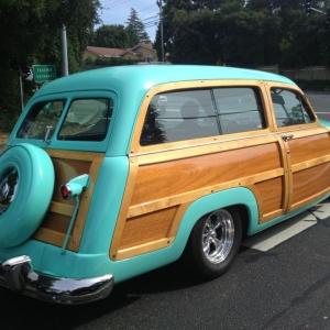 So sick! Classic Cali car!