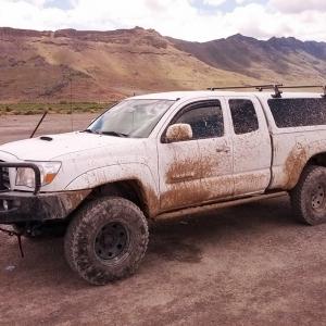 dirty taco