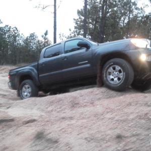 first offroad picture