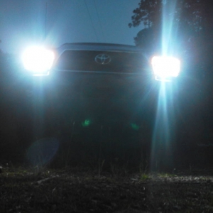 ddm hid 6000k headlights