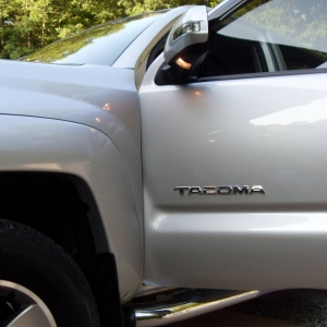 toyotaman29 2005 TRD Offroad 4x4