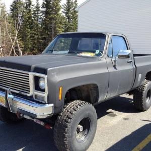 '79 Chevy
