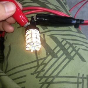CK 3157 LED Switchback DTRL